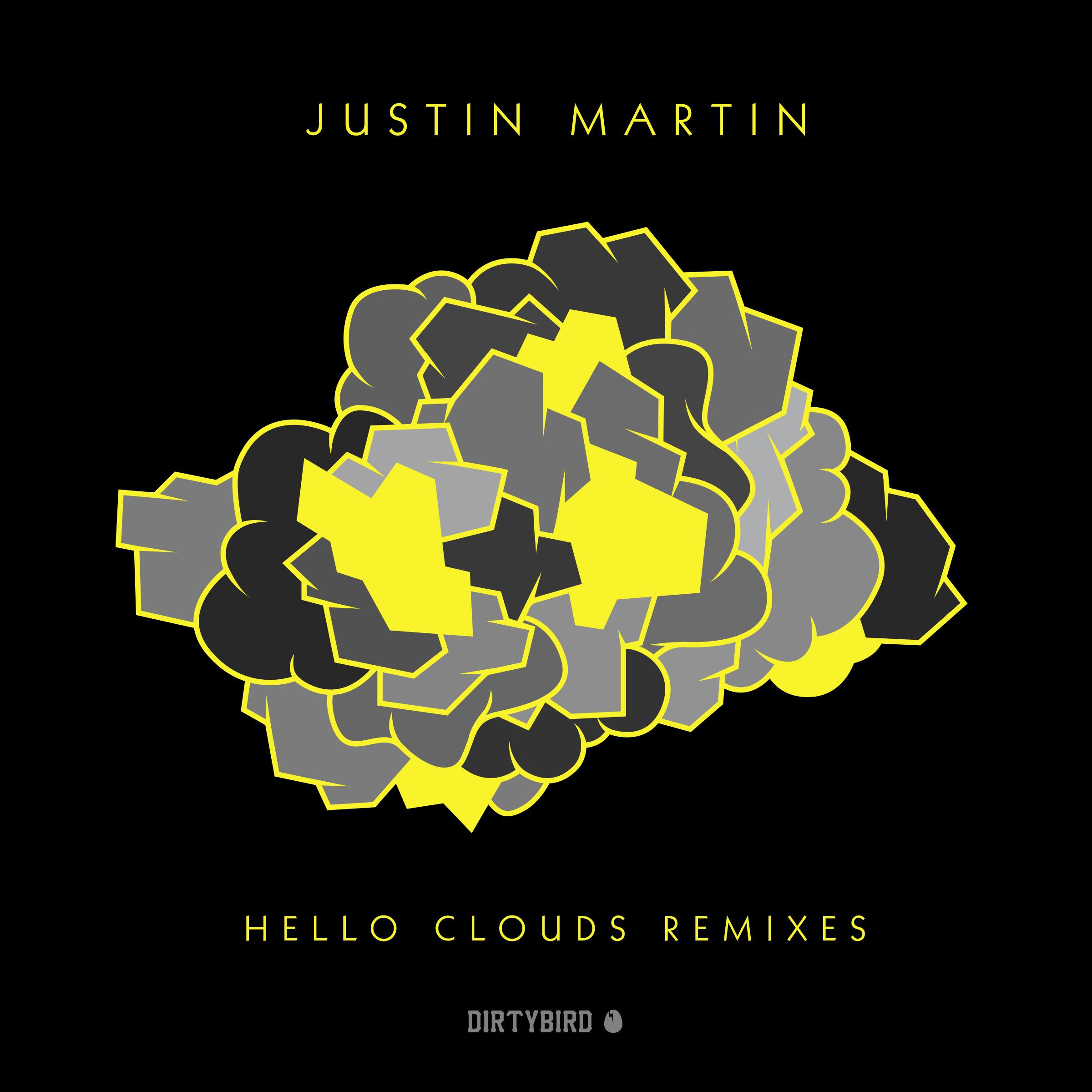 Justinmartin helloclouds remixes