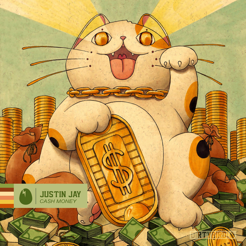 Justinjay cashmoney 3000x3000