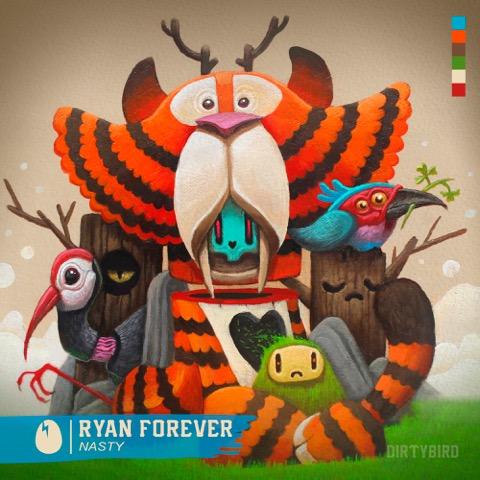 Ryanforever nasty