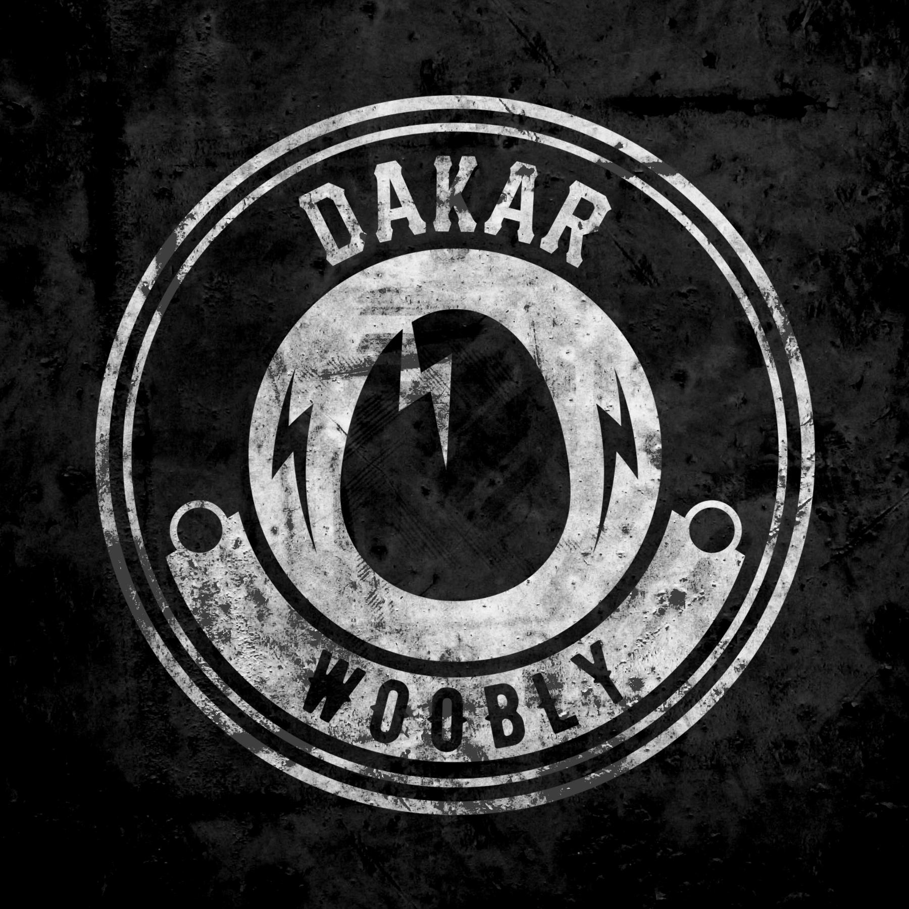 Dakar woobly