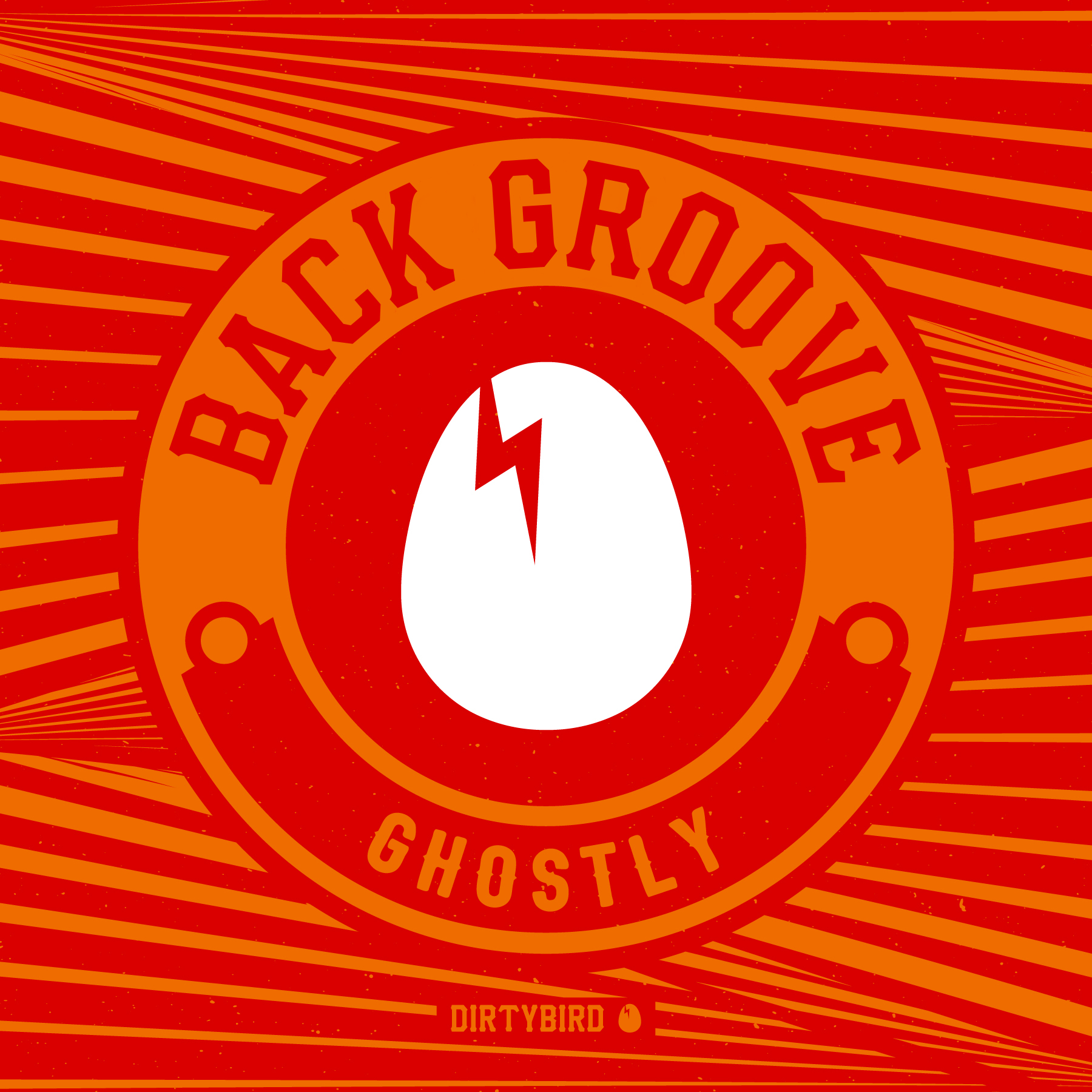 Birdfeed backgroove ghostly