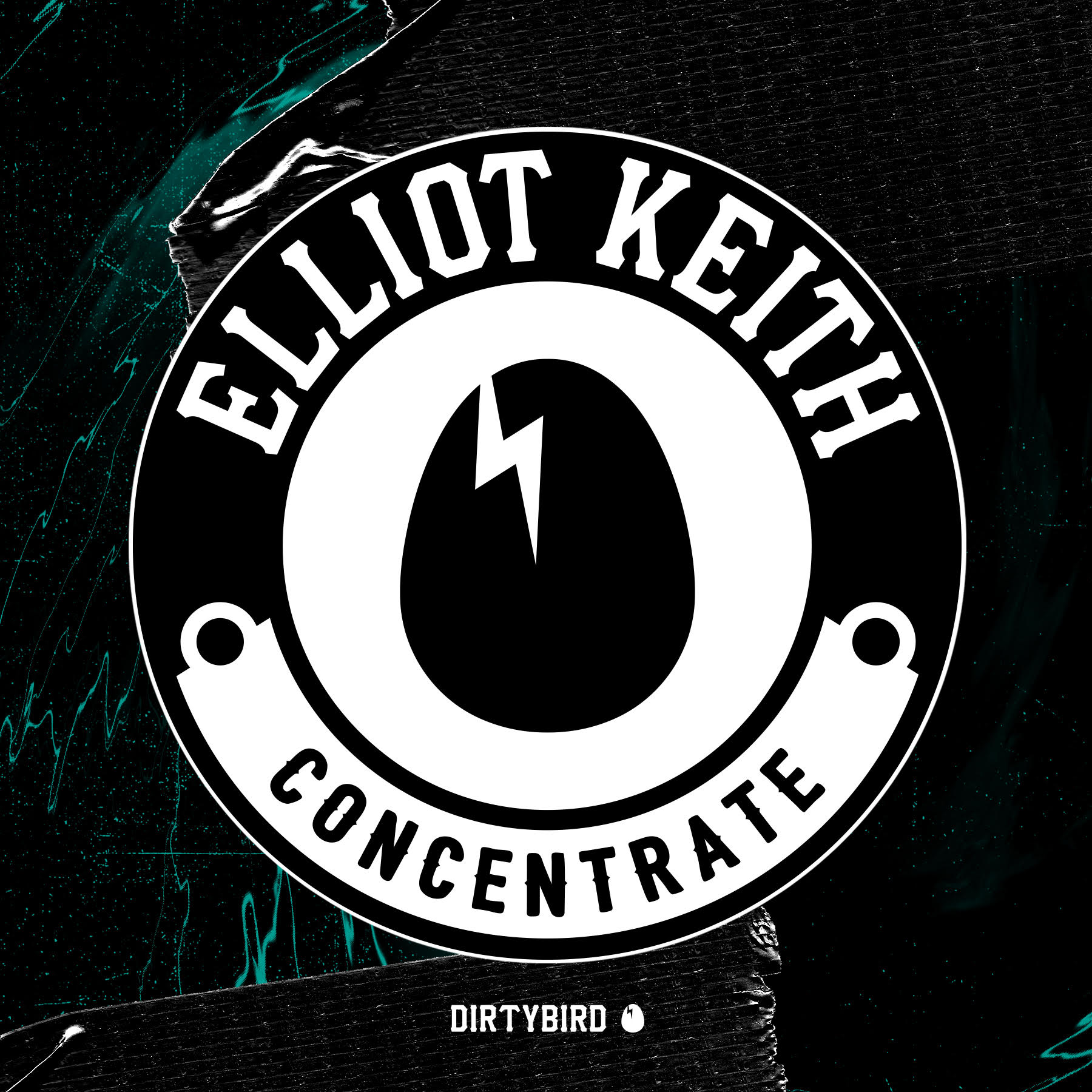 Elliot keith concentrate