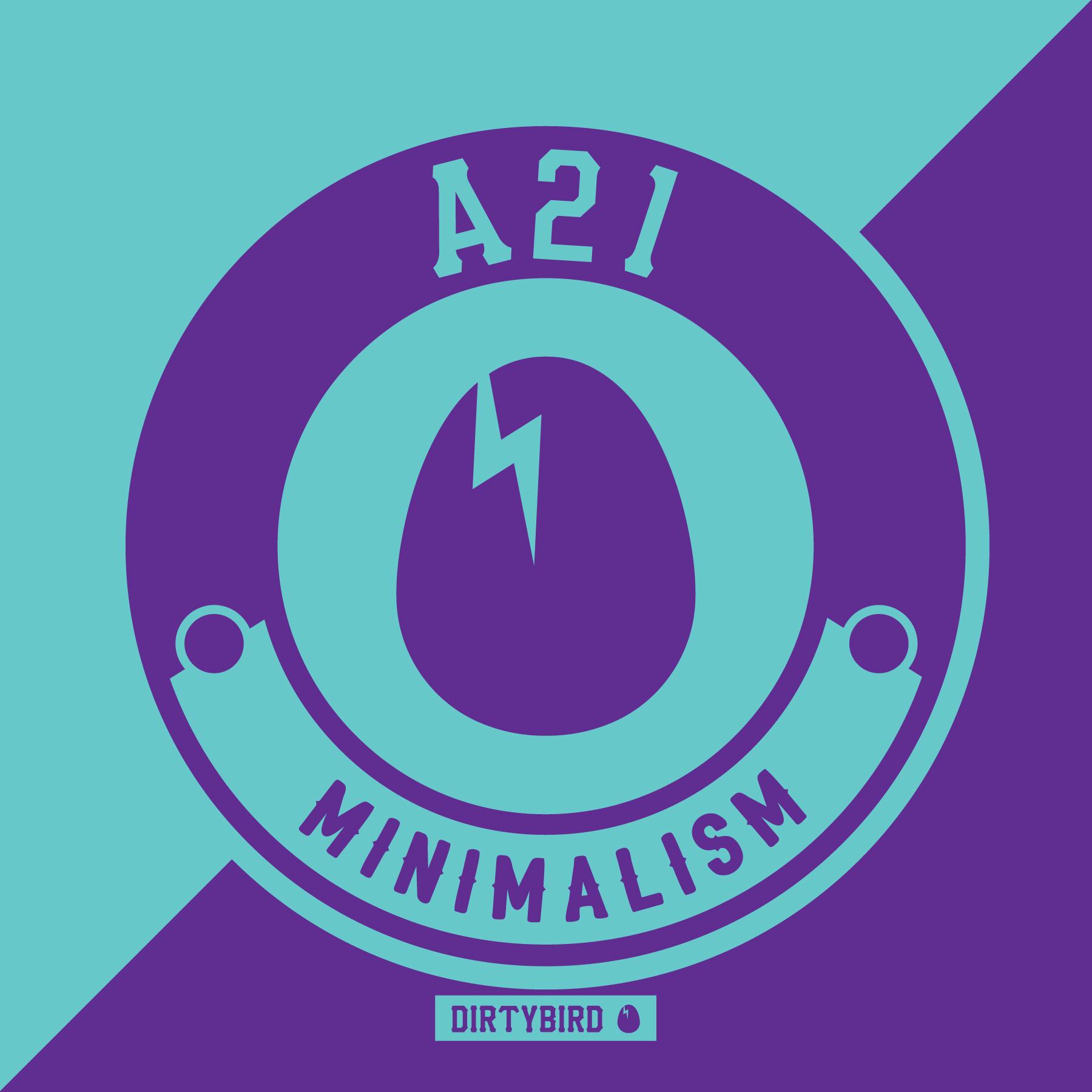 Birdfeed a21 minimalism