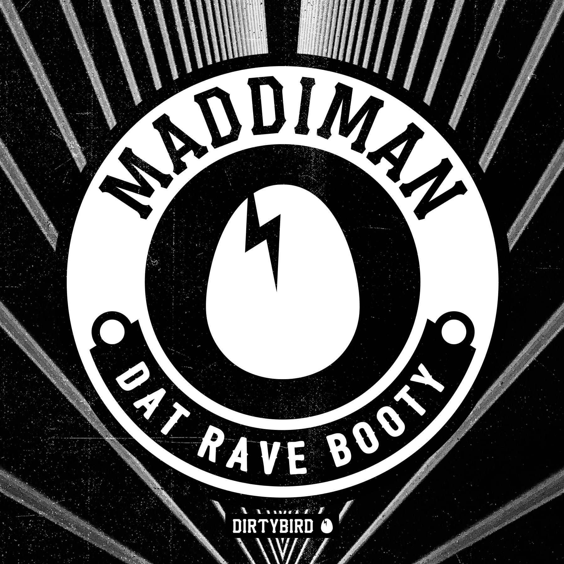Birdfeed mm ravebooty