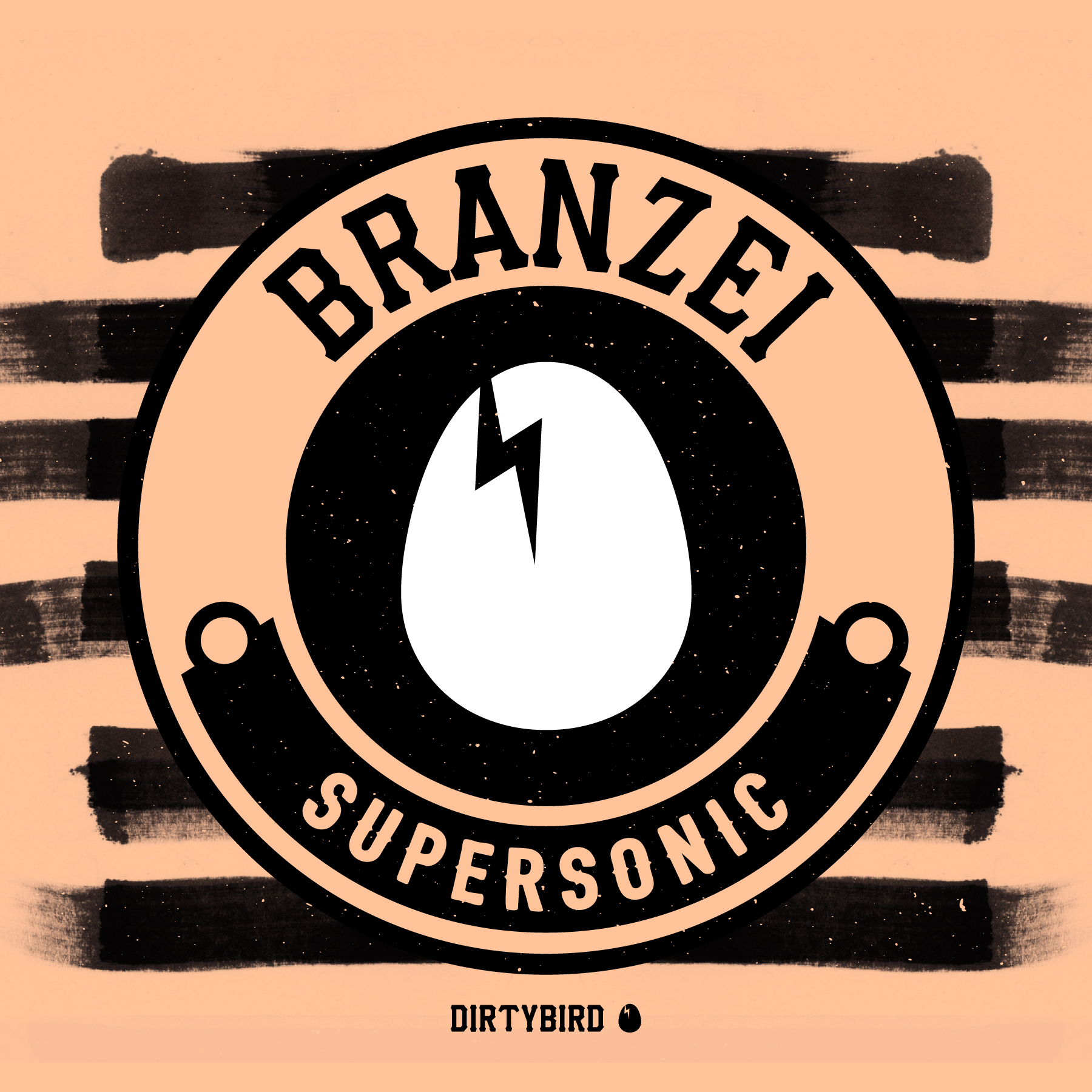 Birdfeed branzei supersonic